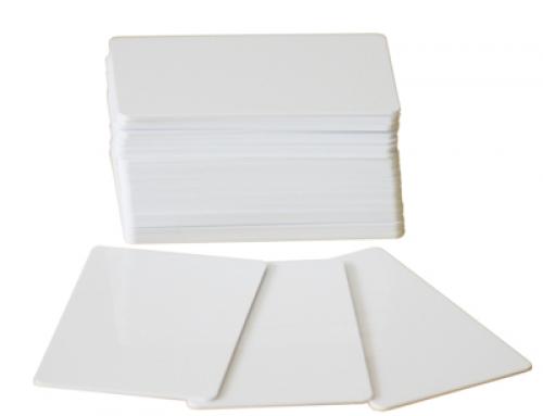 PVC Karten
