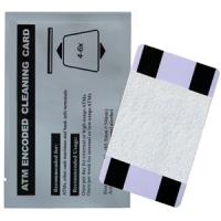 Reinigungskarte CR80 MAG