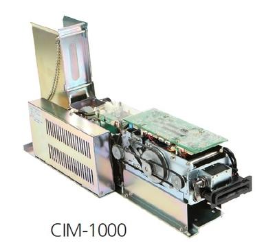 CIM-1000 Kartenspender mit Kodierer CIM-1000 card dispenser