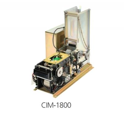 CIM-1800 Kartenspender mit Kodierer CIM-1800 card dispenser