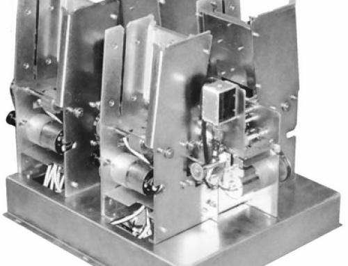 KYT-4600S Kartenspender mit 4 Magazinen