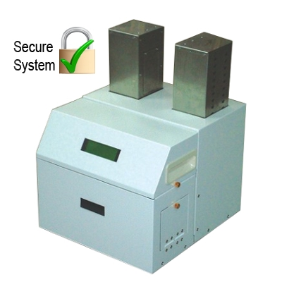CCM-5000 Kartensammler CCM-5000 Card collector
