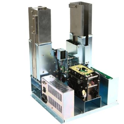 CIM-6000 Kartenspender mit Kodierer CIM-6000 Card dispenser