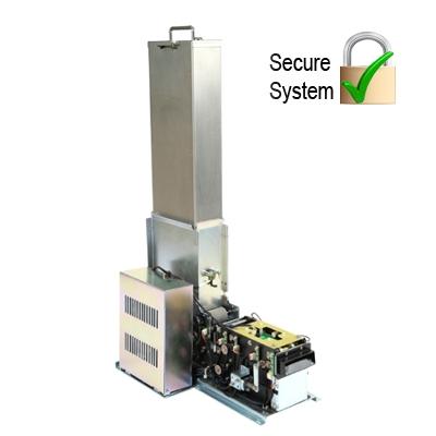 CSC-2800 Kartenspender CSC-2800 card dispenser