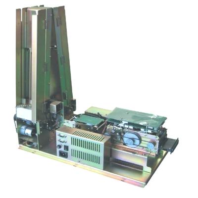 KYT-5000 Kartenspender mit Kodierer