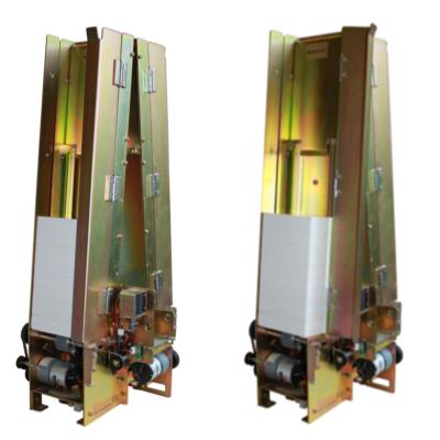 KYT-5000 Kartenspender mit Kodierer KYT-5000 Card dispenser