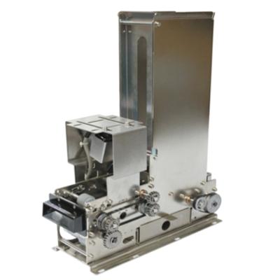 BHM-2200 Kartenspender mit Barcodeleser BHM 2200 card dispenser