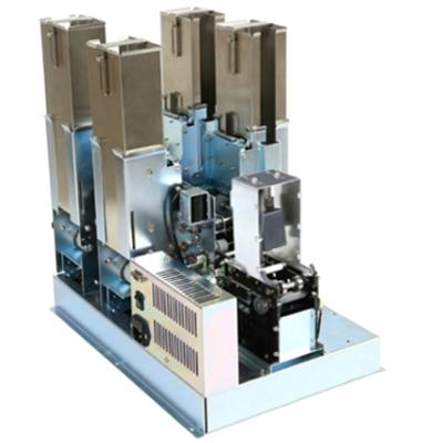 BIM-7000 Kartenspender mit Barcodeleser