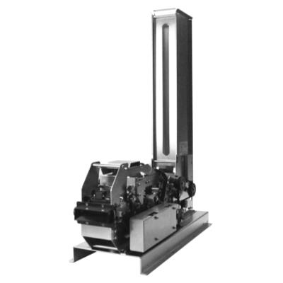CIP-1000 Kartendrucker mit Kodierer CIP-1000 Card printer