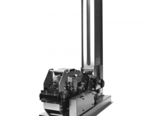 CIP-1000 Kartendrucker mit Kodierer