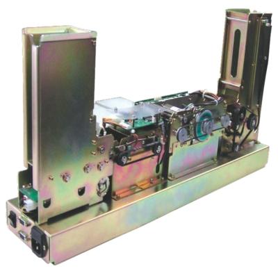CIS-1000 Kartenspender mit Kodierer und Sammler