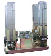 CIS-4000 Kartenspender mit Kodierer und Sammler