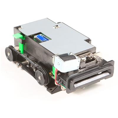 KST-3000 Motorkartenleser und Kodierer KST-3000 Motorized card reader