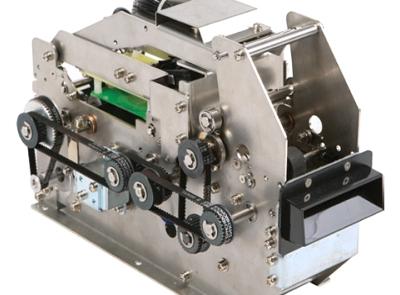 KYP-1000 Druckermodul mit Kodierer KYP-1000 Printer module