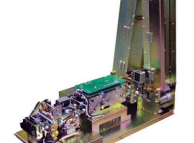 KYP-5000 Kartendrucker mit Kodierer und 2 Magazinen KYP-5000 Card printer