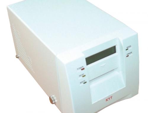 KYP-6000 Kartendrucker mit RF-Kodierer im Gehäuse