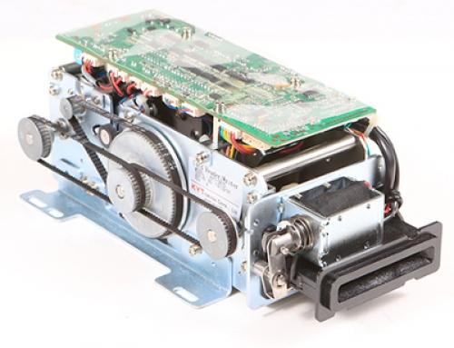 KYT-3000 Motorischer Kartenleser und Kodierer
