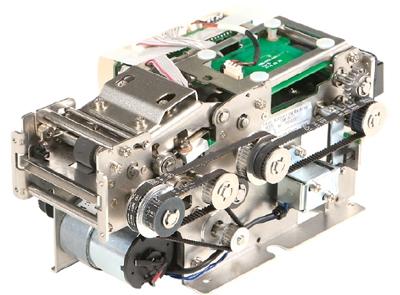 TAM-3000 Tickedrucker TAM-3000 Ticketprinter