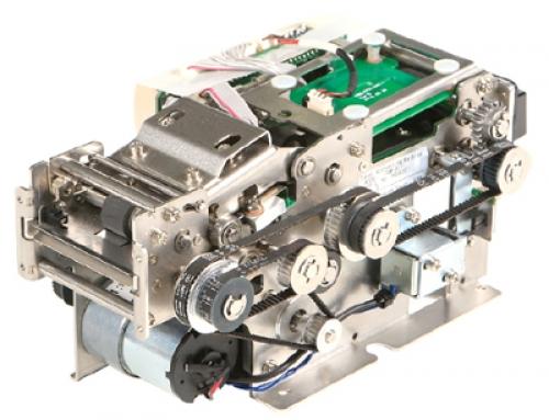 TAM-3000 Ticketdrucker RF- oder Barcode-Karten