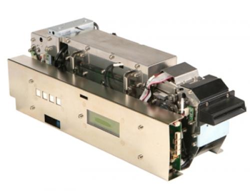TIM-1000 Ticketdrucker für Leporello Magnetkarten