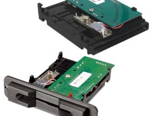 TBM-1300 Magnetkartenlesegerät