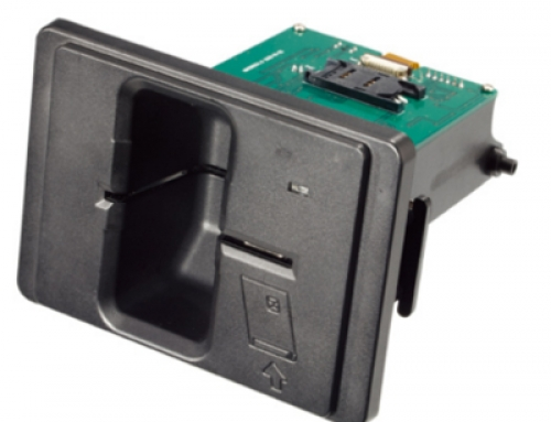 TBM-9800 Kartenlesegerät
