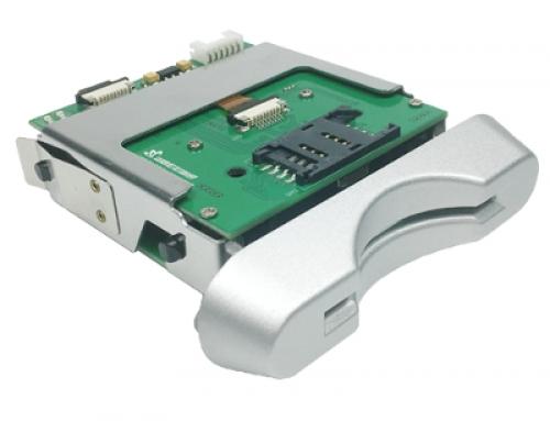 TBSR-1000 Kartenlesegerät