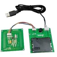 TBSR-2000 Kartenleser TBSR-2000 card reader