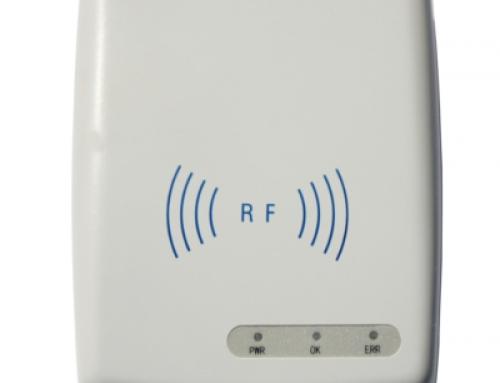 TFT-2000 RF-Kartenleser