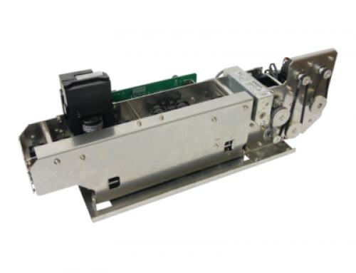 TIM-2000 Ticketdrucker für Magnetkarten Leporello/Rolle